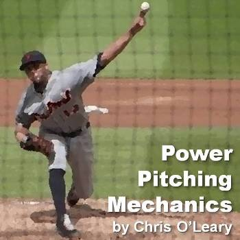 Power Pitching Mechanics