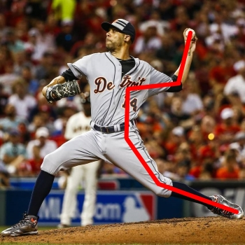 David Price's Power S