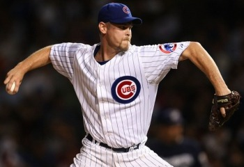 Watch Kerry Wood End His Career with a Strikeout