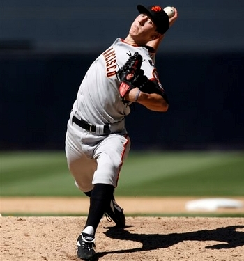 Pitching Mechanics Analysis - TIM LINCECUM