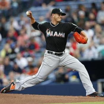 Why the Epidemic of Elbow Injuries? Jose Fernandez Pitching