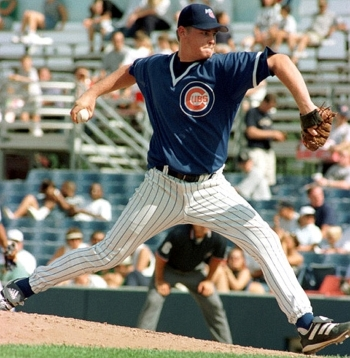 Kerry Wood's Inverted L
