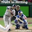 Truth in Hitting