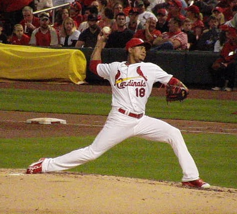 Carlos Martinez's Pitching Mechanics