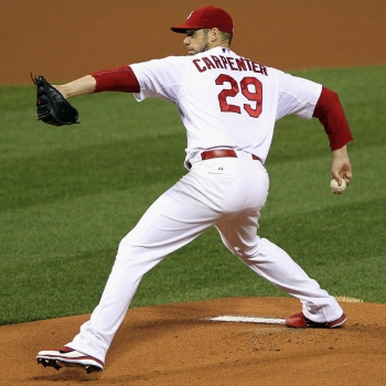 Chris Carpenter's Inverted L